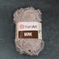 Yarn Art MINK (337 норка ) 100% Полиамид 50 гр/75 м фото